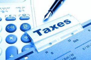 taxe services
