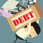 Are you Suffering from a Debt Hangover?